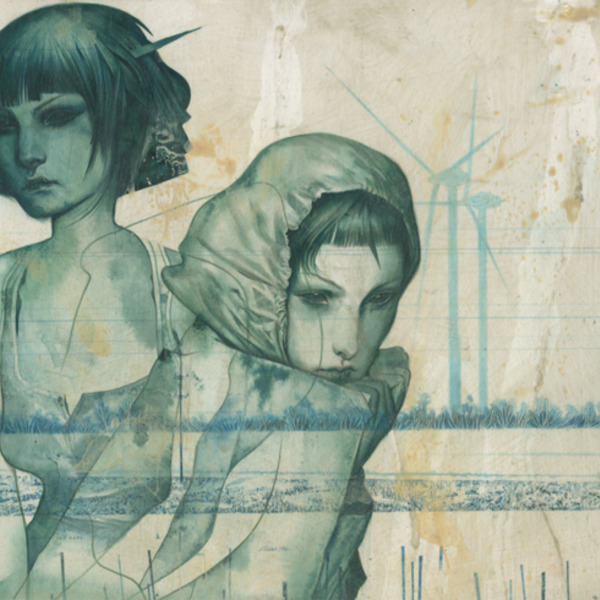 João Ruas (b. 1981) is a visual artist from São Paulo. A Bachelor in Graphic Design, he has worked inside studios in the United Kingdom and Brazil before dedicating himself exclusively to personal ...