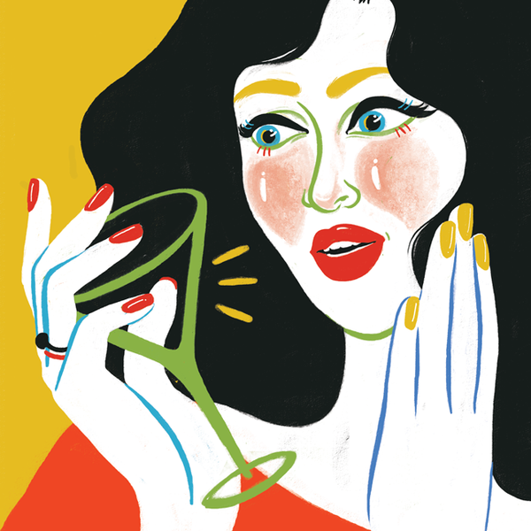Despite her young age Ada has a recognizable style and is a well known artist on Polish illustration scene, mainly thanks to regular publications in Przekrój, Twój Styl, Bluszcz. She has participat...