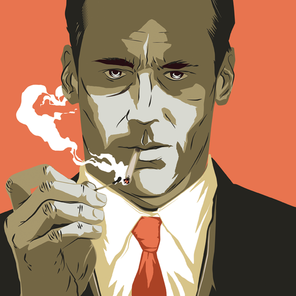 Matt Taylor is an illustrator and designer from Brighton, United Kingdom who spends his days crafting expansive, Americana inspired illustrations with a nod to the classic comic book art of the fif...