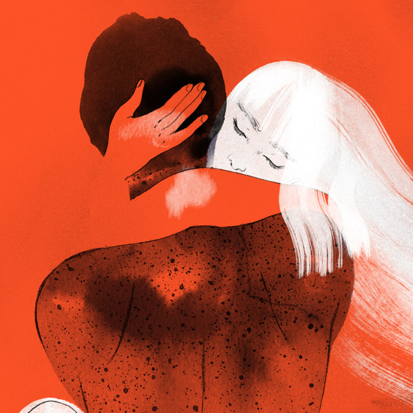 Angie Wang is an illustrator and cartoonist based in Los Angeles (previously in Portland)