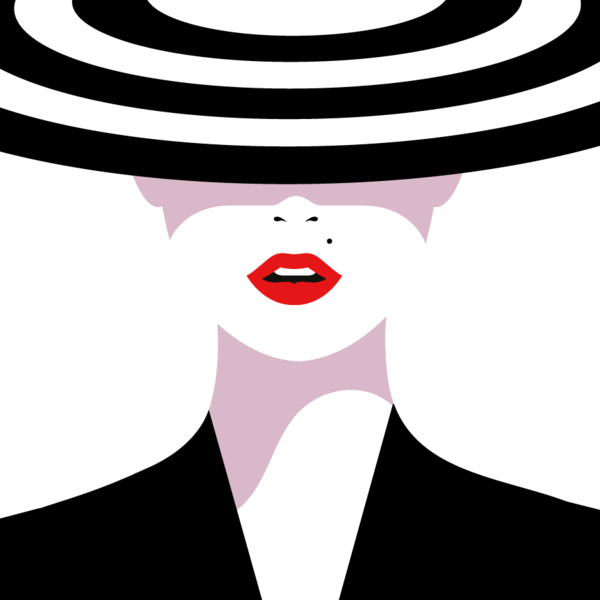 Malika Favre is a French artist based in London.  Her unmistakable style has established her as one of the UK's most sought after graphic artists. Malika's clients include The New Yorker, Vogue, ...